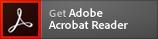 Adobe Readerのダウンロードページ